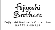 Fujiyoshi Brother's Collection