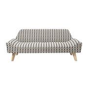 sofa SOL 2P SOLOMONO
