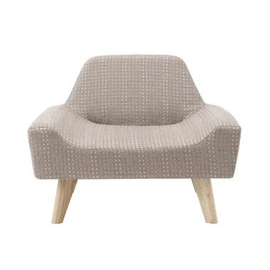 sofa SOL JOTARO SAITO model 二重ドット 正面