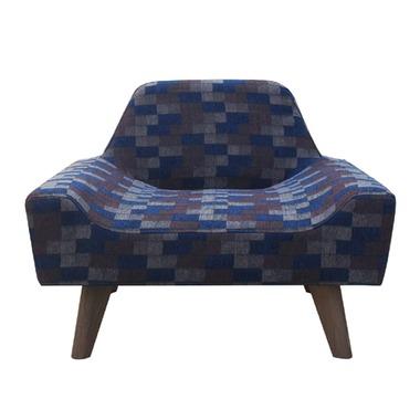 sofa SOL JOTARO SAITO model カワラ 正面