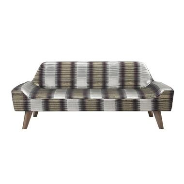 sofa SOL JOTARO SAITO model へリンボーン 正面